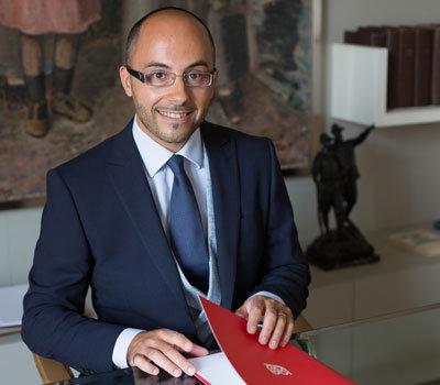 Avvocato Andrea Maggipinto Milano