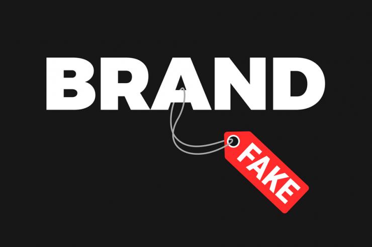 Contraffazione del marchio